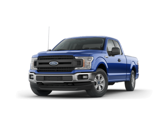 New 2018 Ford F-150 XL XL 4WD SuperCab 6.5 Box for sale in Fishers, IN